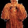 Dance Costume, Northwest Asmat