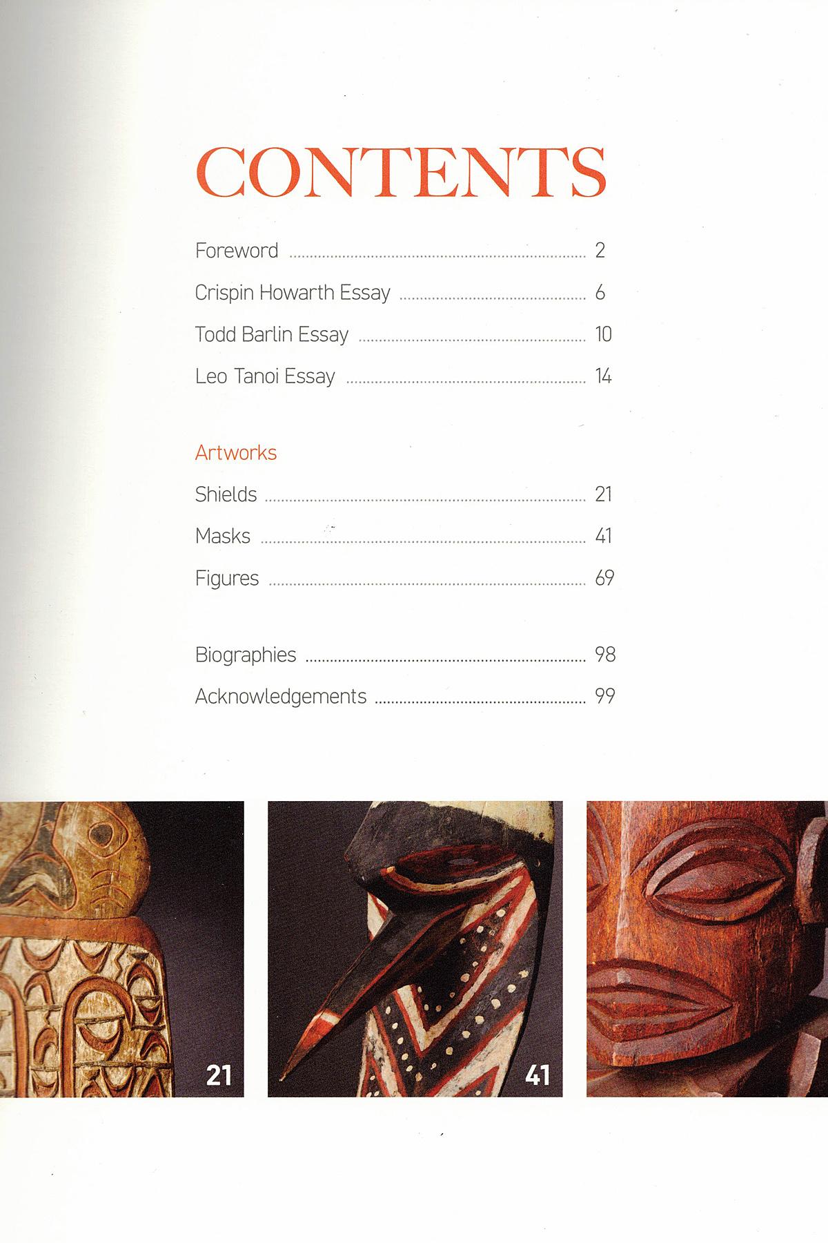 A fine Papua New Guinea Highlands Ancestor Figure